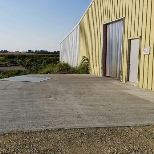 loading docks in atlanta